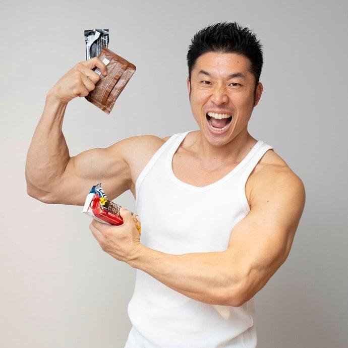 ตรวจดูปริมาณโปรตีนที่เหมาะสมกับร่างกายก่อนตัดสินใจซื้อ