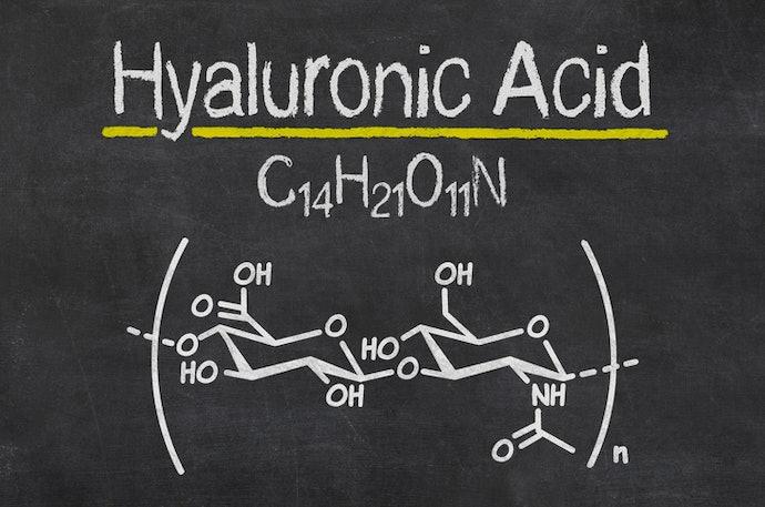 เพิ่มความชุ่มชื้นให้ผิวแห้งขาดน้ำด้วย Hyaluronic Acid
