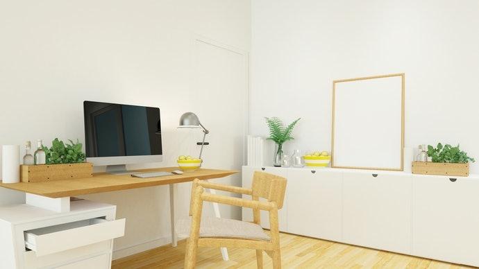 เลือกความสูงของโต๊ะคอมพิวเตอร์ให้เข้ากับไลฟ์สไตล์ของคุณ