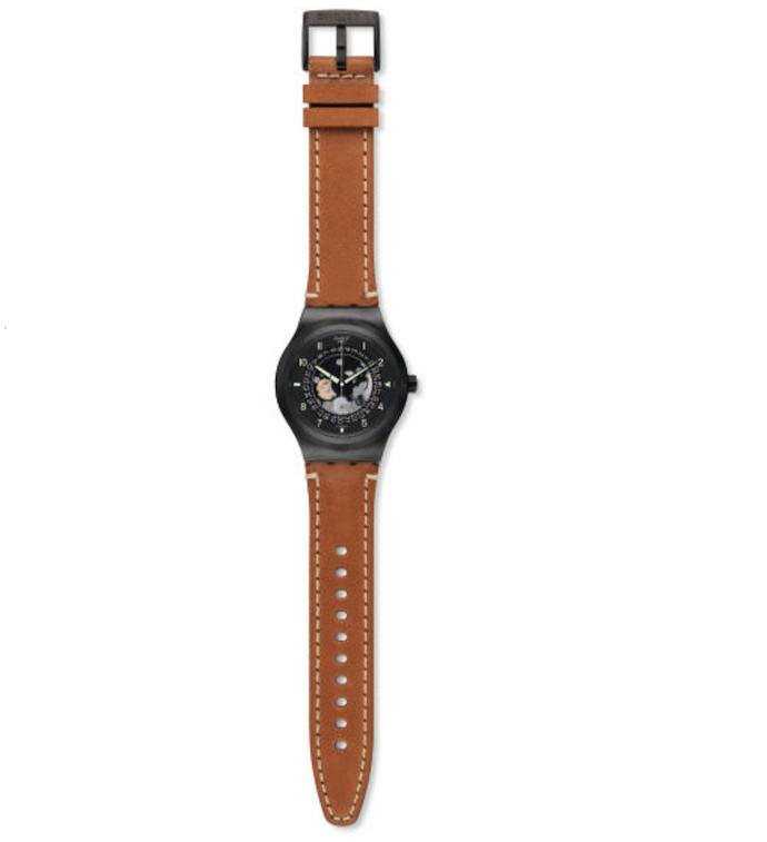 """นาฬิกา Swatch : """"Originals"""" เน้นความเรียบง่าย คลาสสิก"""
