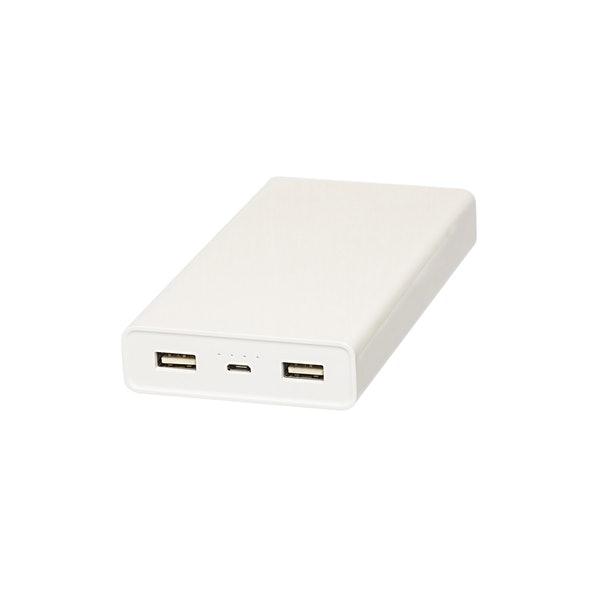 เลือก Power Bank ที่มีช่องพอร์ต USB ให้เพียงพอต่อการใช้งาน