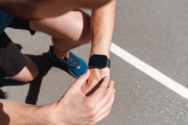 นาฬิกาดิจิทัล (Digital Watch)