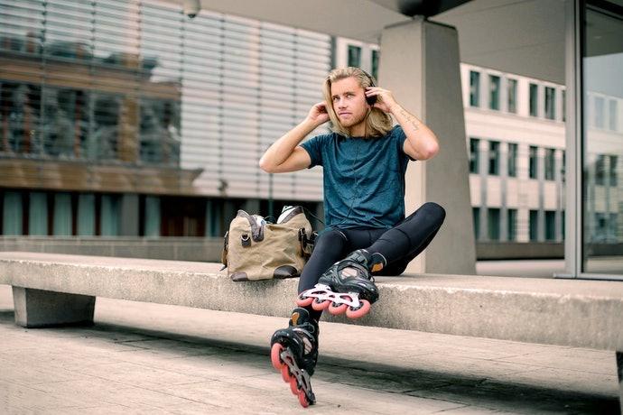 Street Skate : เหมาะกับการเล่นแบบผาดโผน