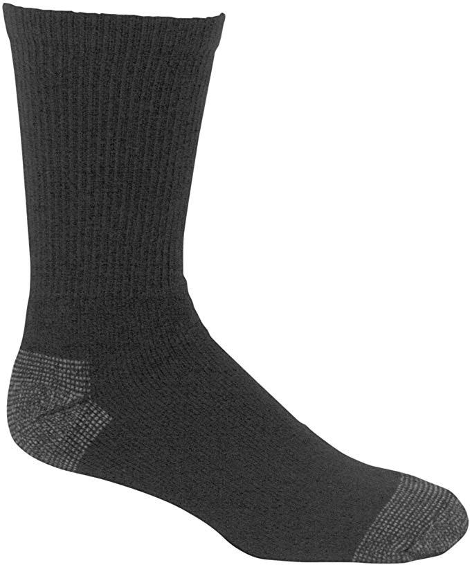 ถุงเท้าแบบเสริมส่วนนิ้วและข้อเท้า สำหรับคนที่ต้องเดินทางออกไปข้างนอกบ่อย ๆ