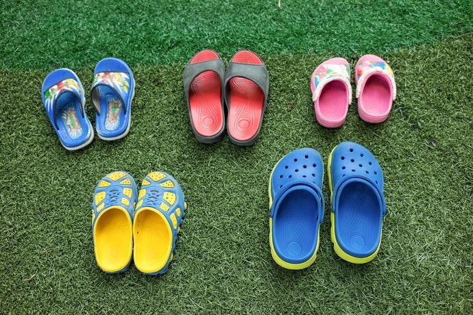 เลือกสีตามสไตล์ที่คุณชอบ