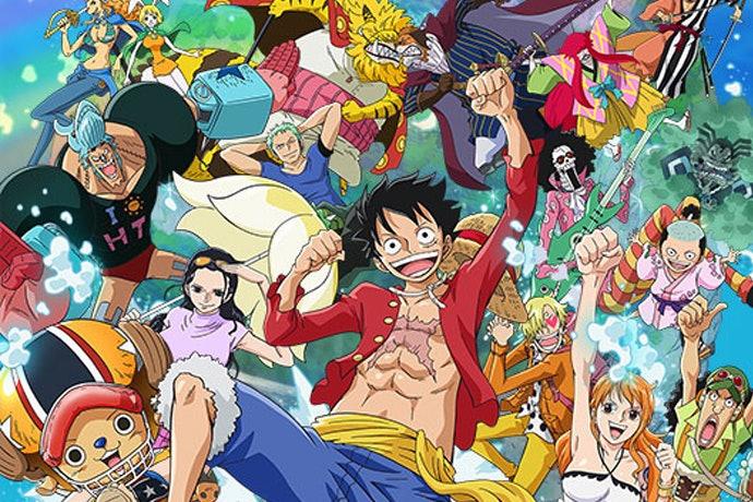 ทำความรู้จักกับ One Piece (วันพีช) อนิเมะและมังงะชื่อดังที่คนทั่วโลกต่างชื่นชอบ