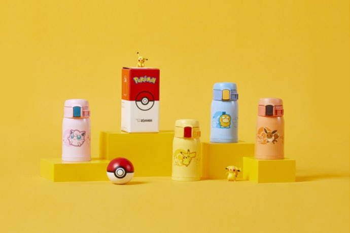 ของสะสม Pokemon ที่สามารถใช้งานได้