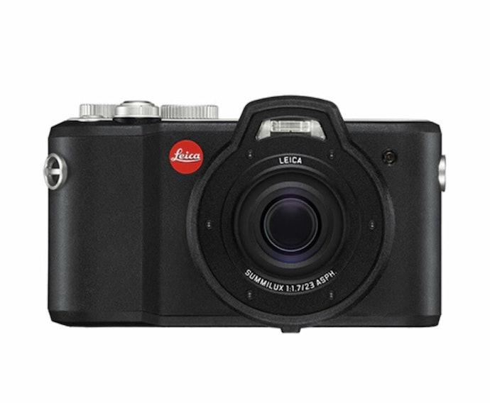 กล้อง Leica X-System เน้นถ่ายภาพกลางแจ้งเป็นหลัก