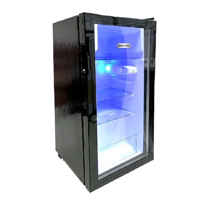 ตู้แช่เย็นมินิบาร์ สำหรับใช้ในครัวเรือน