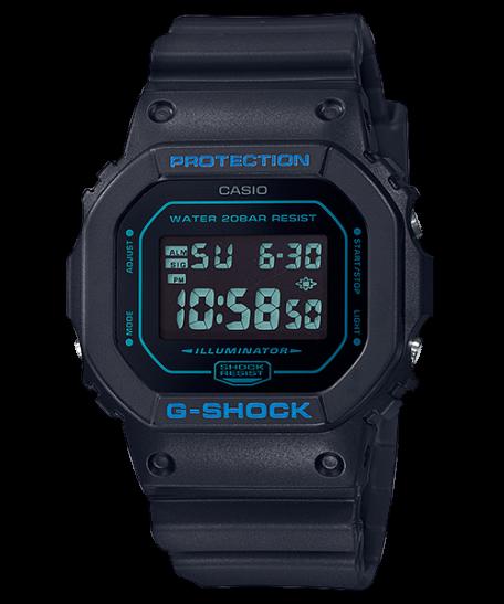 G-Shock ซีรีส์ ORIGIN : นาฬิการูปทรง Classic น้ำหนักเบา