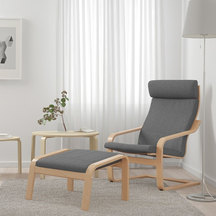 เก้าอี้พักผ่อน (Easy Chair)