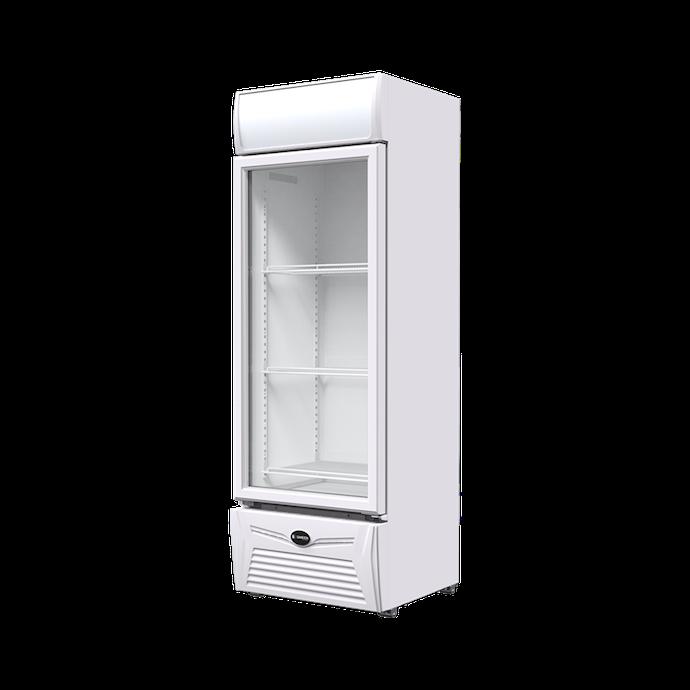 ตู้แช่เย็น 1 ประตู สำหรับร้านค้าขนาดเล็ก