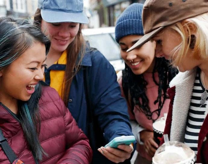 เลือกแอปหาเพื่อนต่างชาติโดยเฉพาะ สำหรับคนที่อยากฝึกภาษา