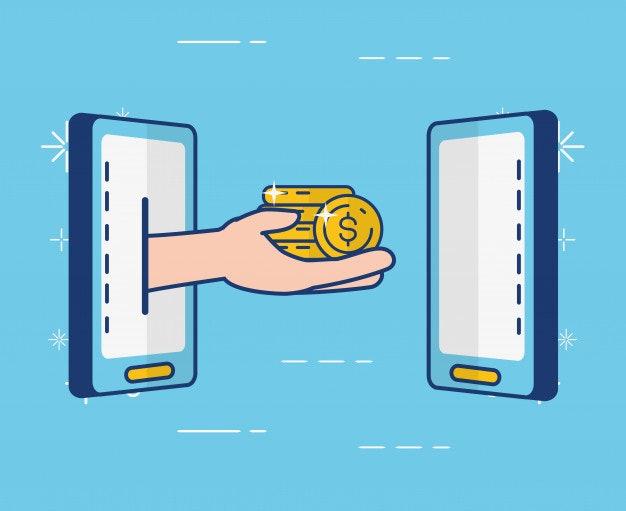 เลือกประเภทแอปบันทึกรายรับรายจ่าย โดยอิงจากค่าบริการ