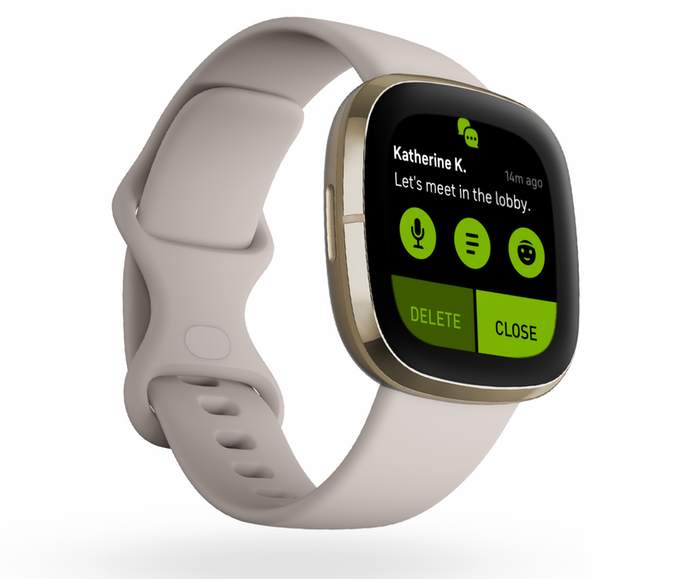 ตรวจสอบคุณสมบัติและฟังก์ชันของ Fitbit แต่ละรุ่น
