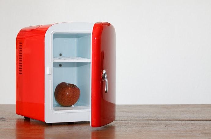 เลือกตู้เย็นพกพาตามความจุที่ต้องการ