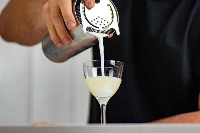 แก้วเชคสำหรับอาหารเสริม