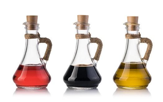 น้ำส้มสายชูไวน์ (Wine Vinegar)