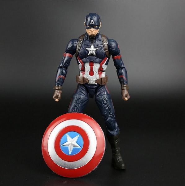 ฟิกเกอร์ Captain America