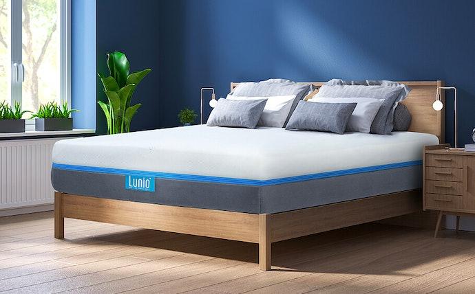 ที่นอน 5 ฟุตเหมาะกับห้องนอนขนาดใด ?