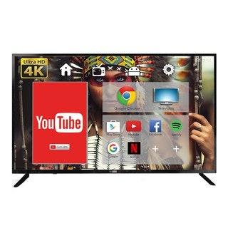ตรวจสอบว่าทีวี 4K มีฟังก์ชันเสริมที่ต้องการหรือไม่