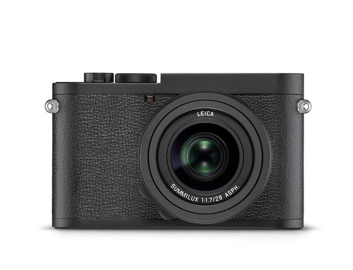 กล้อง Leica Q สร้างสรรค์ผลงานเชิงศิลปะ