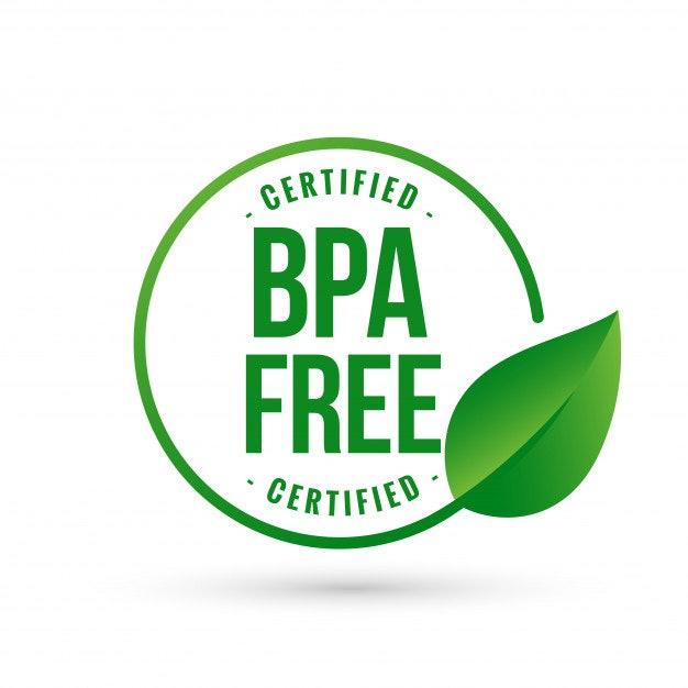 มองหาแบบที่ไร้สารพิษหรือ BPA Free