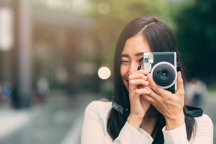กล้อง Mirrorless แตกต่างจากกล้อง DSLR อย่างไร