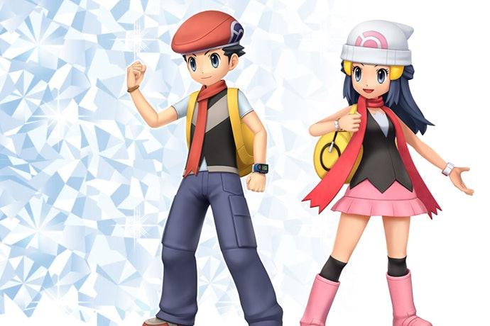 เลือกของสะสมจากตัวละครตัวโปรดใน Pokemon