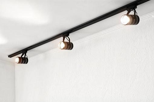 โคมไฟราง : สร้างความโดดเด่น จัดแสงได้หลากหลาย
