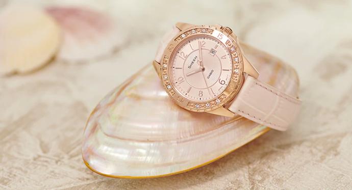 นาฬิกา Casio รุ่น SHEEN