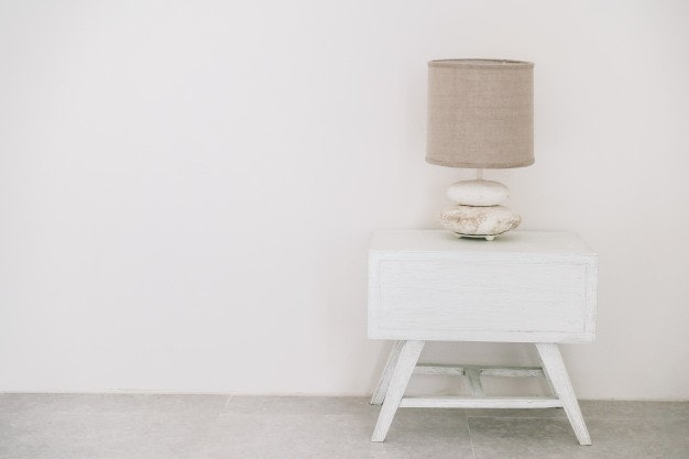 เลือกดีไซน์โคมไฟตั้งโต๊ะให้เหมาะสมกับบรรยากาศของห้อง
