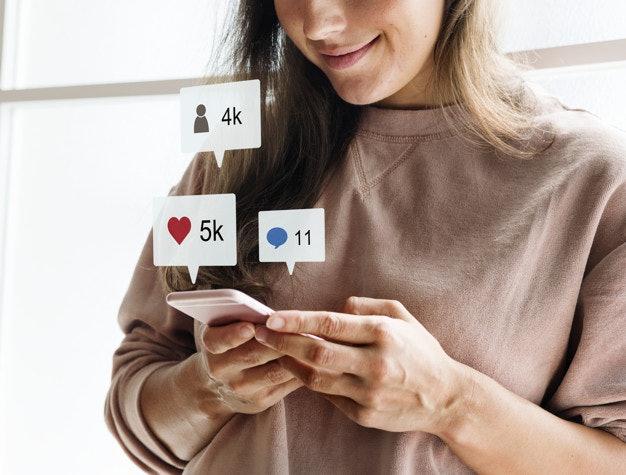 เลือกแอปแต่งรูปขายของที่สามารถแชร์รูปไปยัง Social Media ได้ง่าย