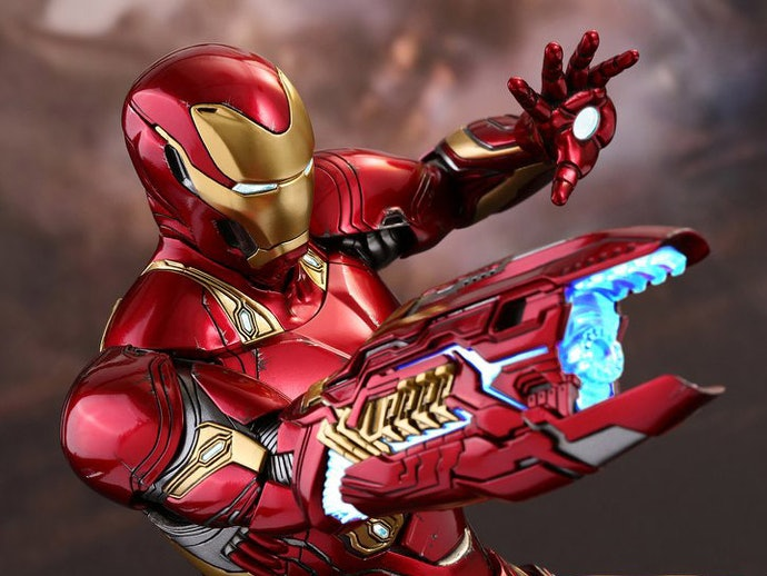 ฟิกเกอร์ Iron Man