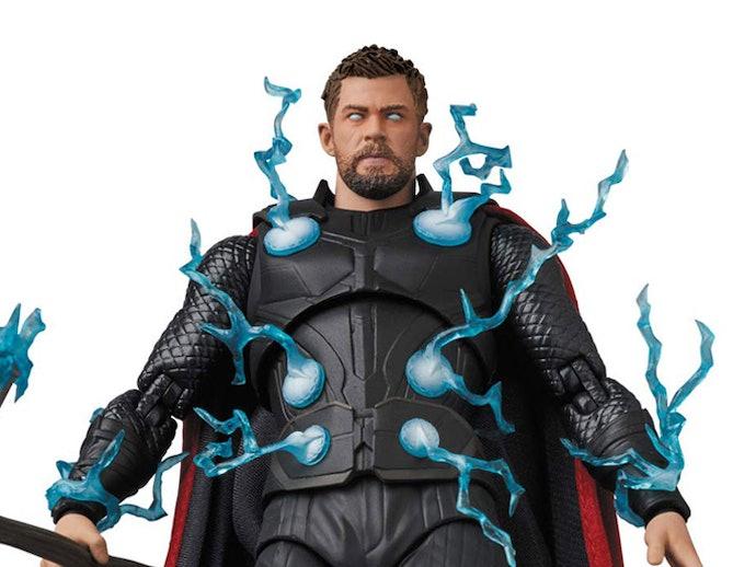 ฟิกเกอร์ Thor