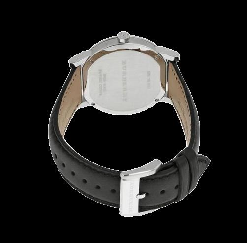 เลือกนาฬิกา Burberry จากชนิดของสาย
