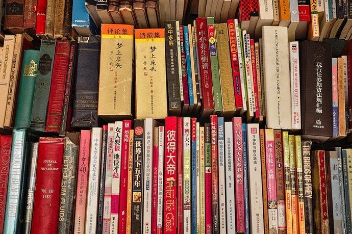 เลือกหนังสือเตรียมสอบวัดระดับภาษาจีน HSK 2 ที่มีเนื้อหาครอบคลุมทั้งคำศัพท์และไวยากรณ์