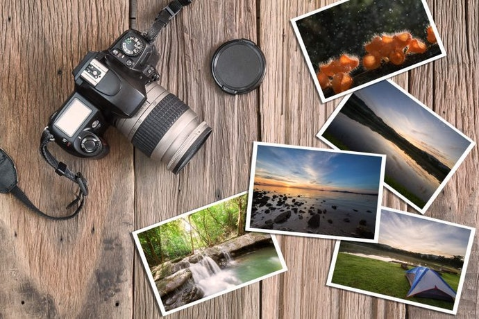 เลือกกล้อง Mirrorless ที่มีโหมดถ่ายภาพสำเร็จรูป