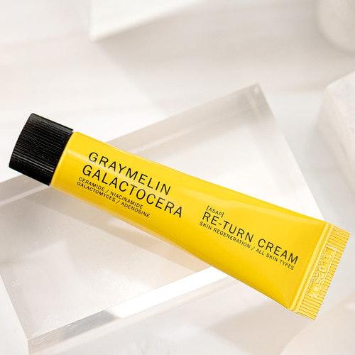 Graymelin Galactocera Re-Turn Cream