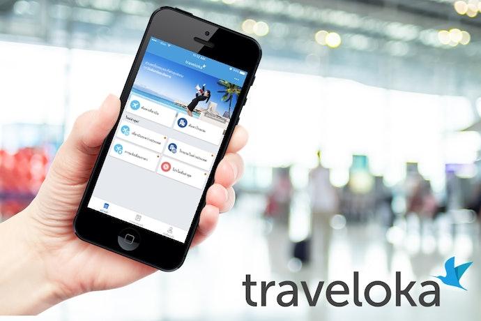 เลือกแอปแบบ All-in-one ที่จองได้ทั้งที่พัก ตั๋วเครื่องบิน และรถเช่า