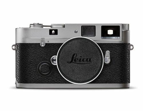กล้อง Leica M-System สร้างสรรค์ผลงานที่หลากหลาย