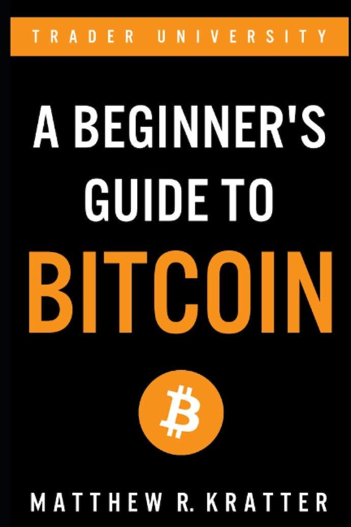 หนังสือที่ให้ความรู้ทั่วไปเกี่ยวกับบิทคอยน์และเทคโนโลยีดิจิทัล