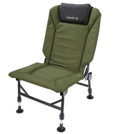 """""""เก้าอี้พับแบบเบาะ"""" : นั่งสบาย คลายความเมื่อย"""