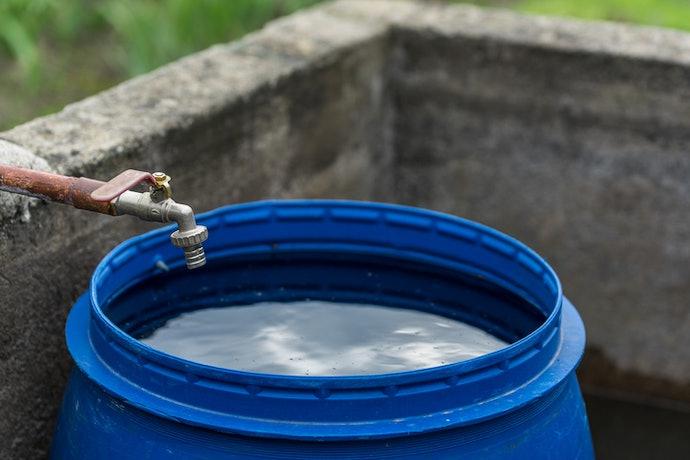 เลือกตามความจุของถังเก็บน้ำ