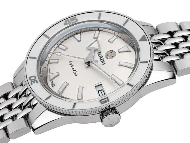 ประวัตินาฬิกา Rado แบรนด์ชื่อดังจากสวิตเซอร์แลนด์