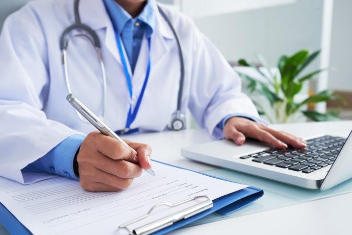 เลือกแอปที่มีการให้บริการตรงกับปัญหาสุขภาพของผู้ใช้งาน