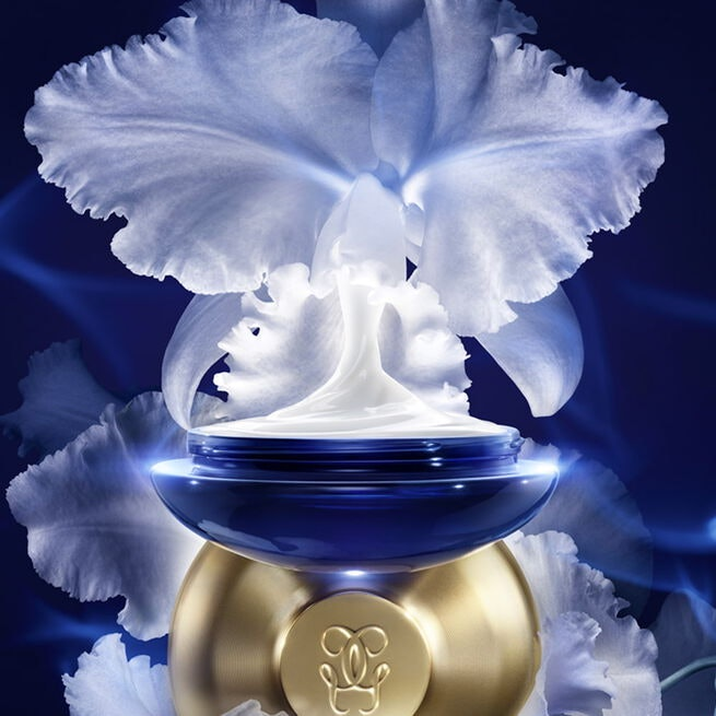 Guerlain Orchidée Impériale : ผลิตภัณฑ์ Anti - Aging ลดเรือนริ้วรอย