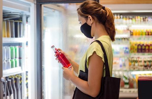 ตู้แช่เย็นต่างจากตู้เย็นทั่วไปอย่างไร ?