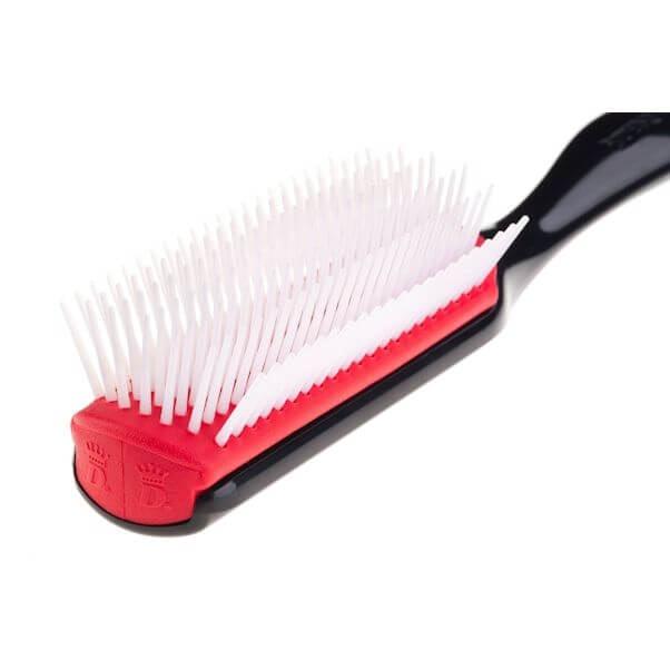 แปรงไดร์จัดทรง (Styling Brush) : ใช้สำหรับจัดทรงและเพิ่มวอลลุ่มให้เส้นผม