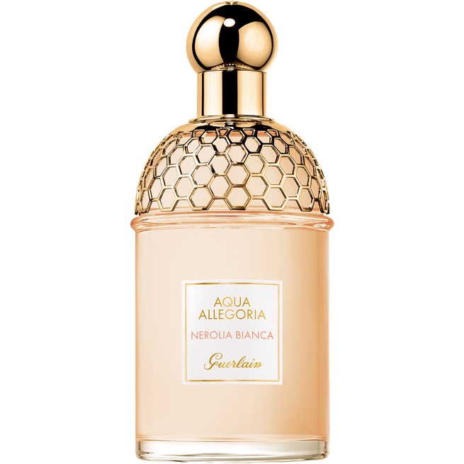 Guerlain Aqua Allegoria Nerolia Bianca : หอมสดชื่น สำหรับใช้ในตอนกลางวัน